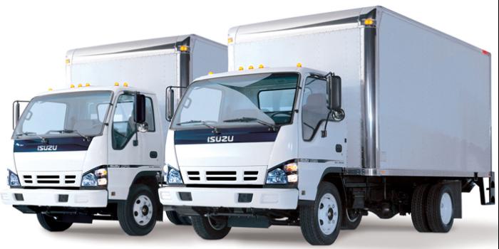 Почему выбирают грузовики Isuzu? фото
