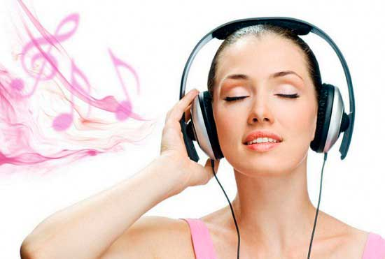Какая музыка лечит? фото