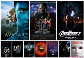 Какие новые фильмы стоит посмотреть в 2017 году? фото