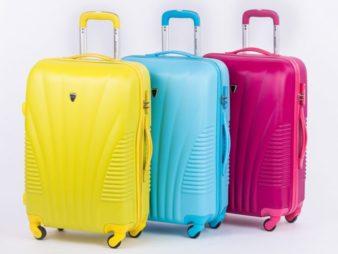 Как выбрать чемодан для путешествия? фото