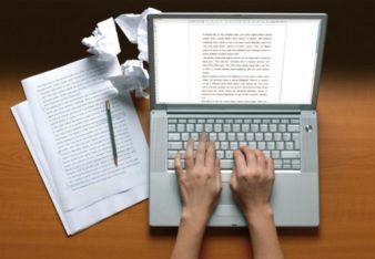 Как правильно писать статьи для сайта? фото