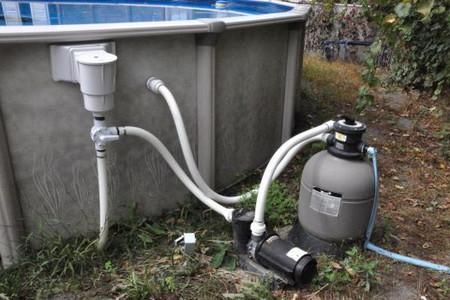 Как выбрать фильтр для бассейна? фото
