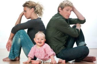 Как взыскать алименты на ребенка? фото