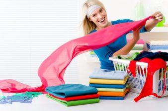 Как ухаживать за одеждой из различных тканей? фото