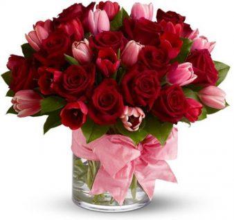 Как дольше сохранить цветы в вазе? фото