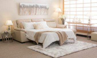 Какой диван выбрать для ежедневного сна? фото