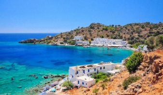 Стоит ли ехать на Кипр? фото