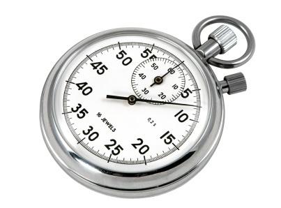 Какие бывают секундомеры? фото