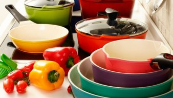 Какая посуда безопасна для здоровья? фото