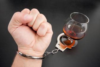 Какие симптомы у алкоголизма? фото