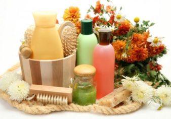 Как сделать шампунь в домашних условиях? фото