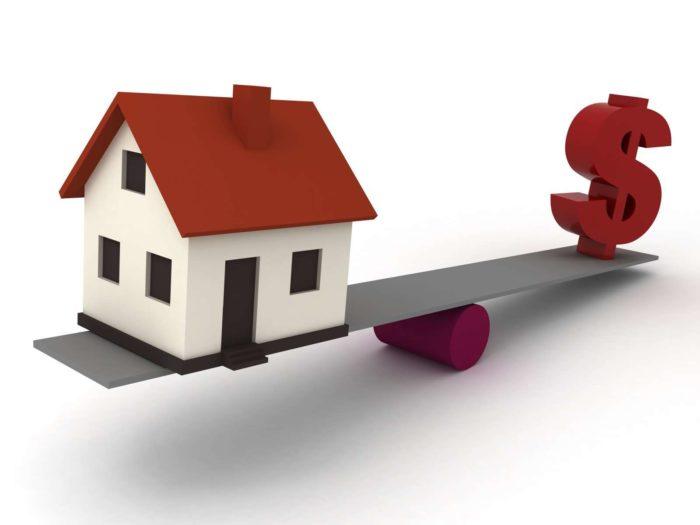 Как оценить квартиру перед продажей? фото