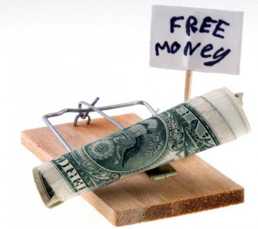 Как заработать деньги с нуля? фото