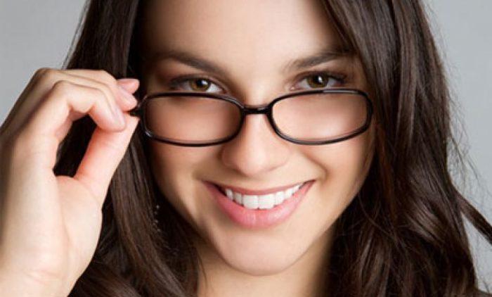 Как выбрать очки для зрения? фото