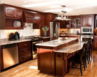 Как выбрать кухню? фото