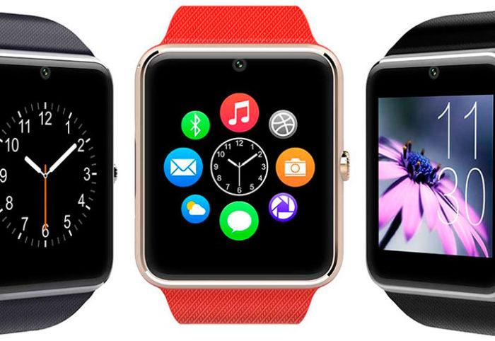 Как выбрать умные часы? фото