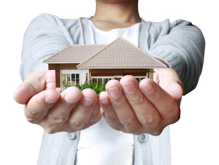 Как купить дом, если нет денег? фото
