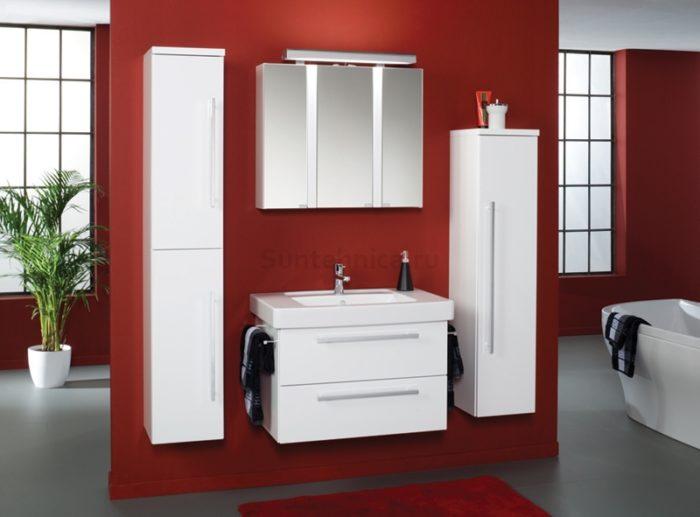 Где найти недорогую мебель для ванной? фото