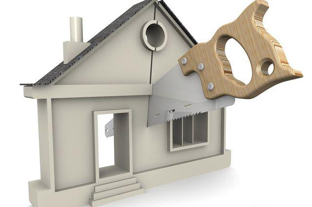 Как разделить имущество при разводе? фото
