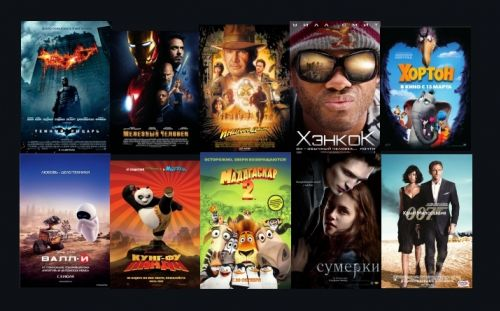 Какие фильмы 2008 года стоит посмотреть? фото