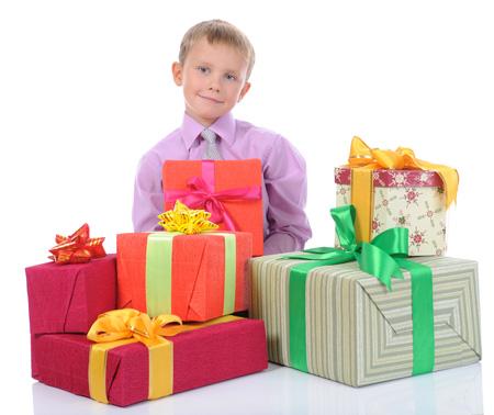 Что подарить мальчику на 12 лет? фото
