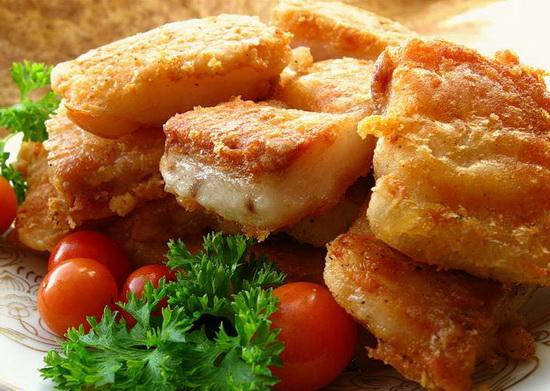 Как приготовить филе сома? фото