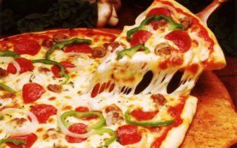 Как приготовить настоящую итальянскую пиццу? фото