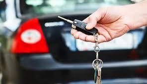 Как правильно арендовать автомобиль? фото