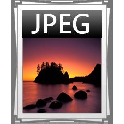 Как изменить формат фотографии в jpeg? фото