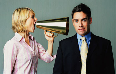 Как научиться слушать людей? фото