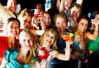 Как организовать вечеринку? фото