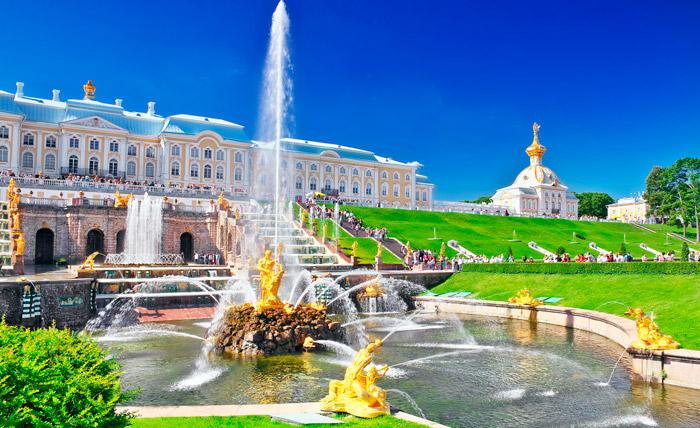Как отдохнуть в Санкт Петербурге? фото