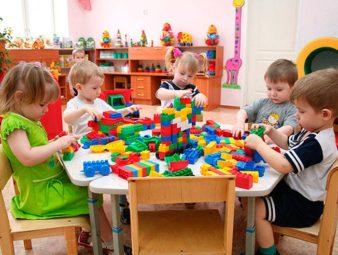 Государственный или частный детский сад: что выбрать? фото