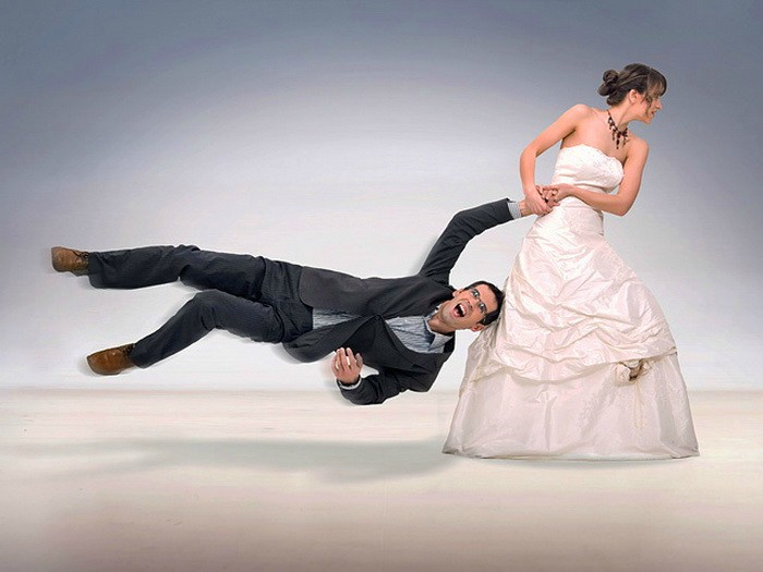 Как заставить мужчину сделать предложение? фото