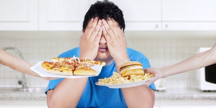 Как выйти из сухого голодания? фото