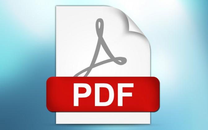 Как написать текст в pdf? фото