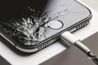Что чаще всего ломается в iPhone 7? фото