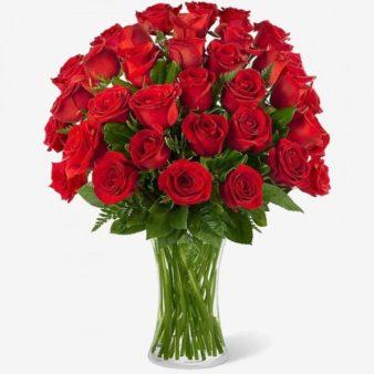 Как сохранить букет из роз? фото