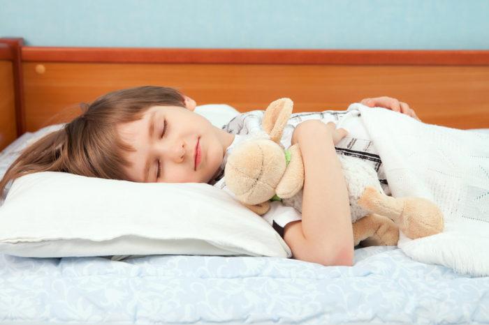 Как выбрать подушку для ребенка? фото