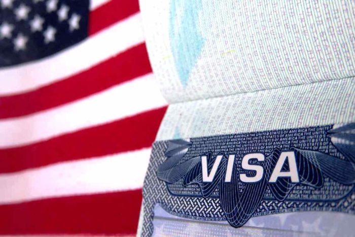 Как открыть визу в Америку? фото