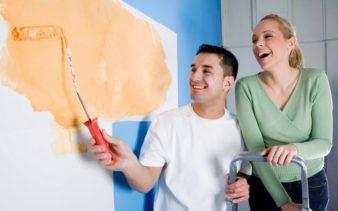 Как сделать бюджетный ремонт в квартире? фото
