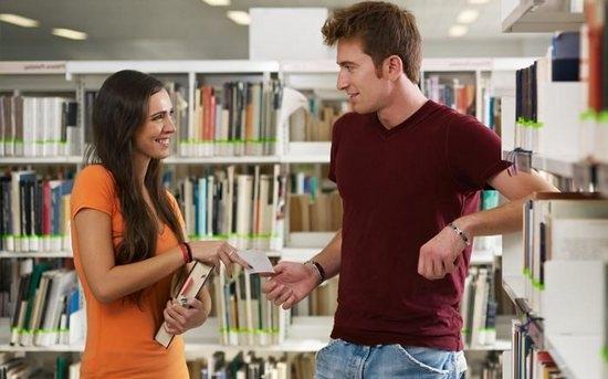 Как познакомится с парнем для серьезных отношений? фото