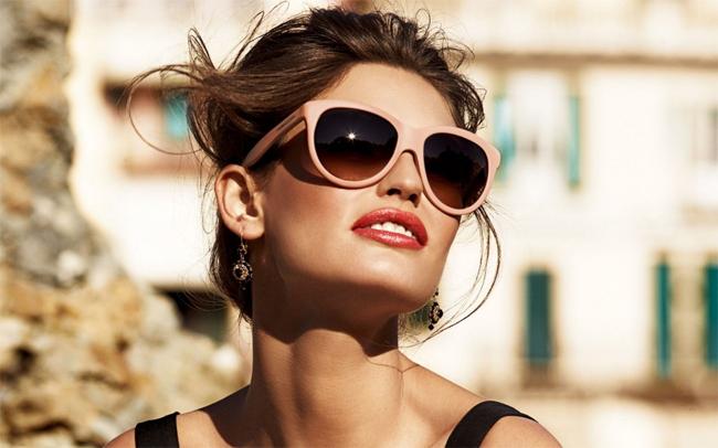 Как проверить качество солнцезащитных очков? фото