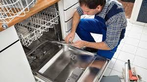 Как починить посудомойку? Основные неисправности и способы их устранения фото