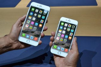 Что лучше: iPhone 7 или iPhone 7 Plus? фото