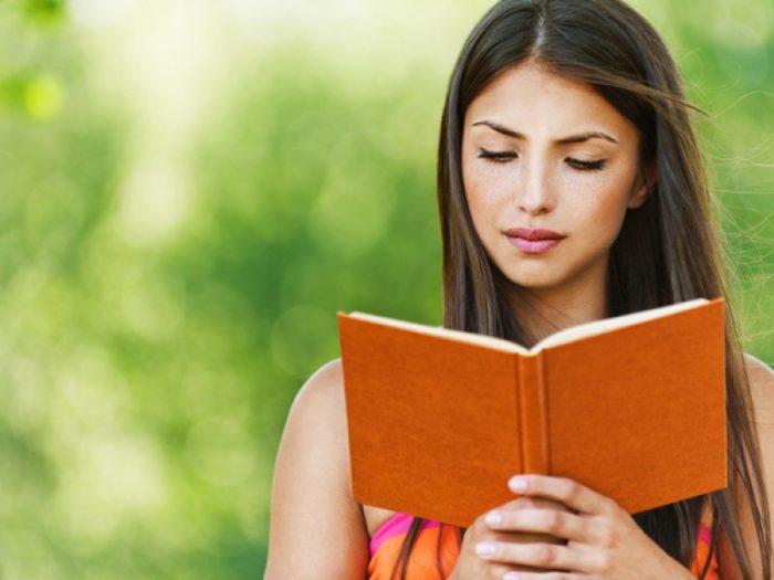 Как научиться быстрому чтению? фото
