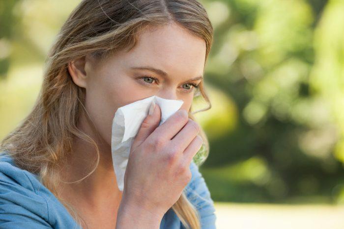 Спрей в нос от аллергии какой лучше фото