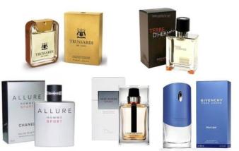 Высококачественная и эксклюзивная парфюмерия для мужчин от shop glamour.ru фото