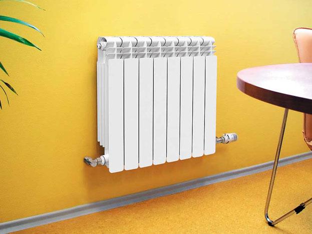 Стальные панельные или биметаллические радиаторы: какие лучше? фото