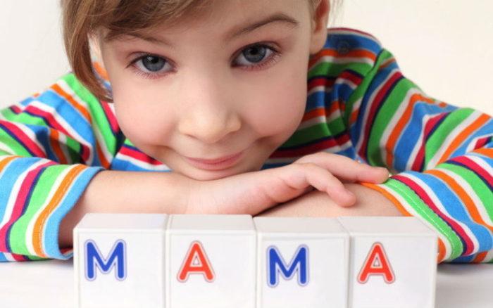 Как научить ребенка складывать слоги? фото